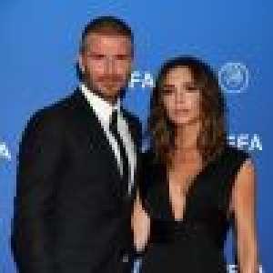 David Beckham : Netflix lui fait un pont d'or !