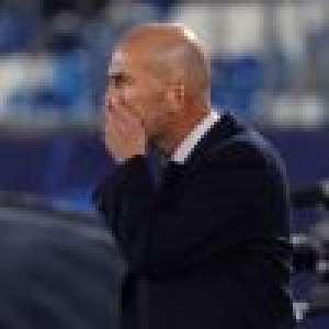 Mort de Diego Maradona : Zinédine Zidane, ému aux larmes, lui rend hommage