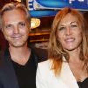 Mathilde Seigner en couple avec Mathieu Petit : qui est son compagnon ?