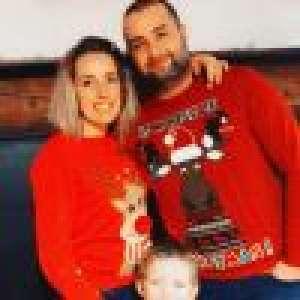 Claire (L'Amour est dans le pré) : Douce pensée à son fils décédé pour Noël, son