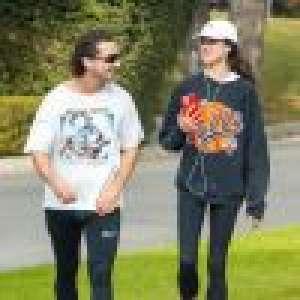 Shia Labeouf va se faire soigner : soutien de sa compagne, la fille d'Andy MacDowell