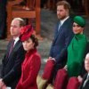 Meghan Markle : Cet appel de soutien de Kate Middleton qu'elle a