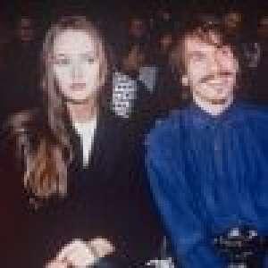 Florent Pagny : Son ex Vanessa Paradis a failli gâcher son histoire d'amour avec sa femme