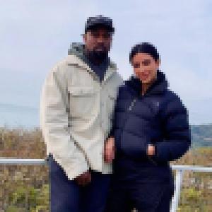Kim Kardashian bientôt divorcée de Kanye West : elle s'adapte à cette nouvelle vie