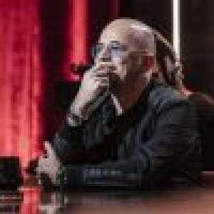 Pascal Obispo fait travailler sa femme, Clara Morgane défie la Covid-19... dans On est en direct