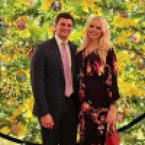 Donald Trump : Sa fille Tiffany se fiance à la Maison Blanche avant le départ définitif