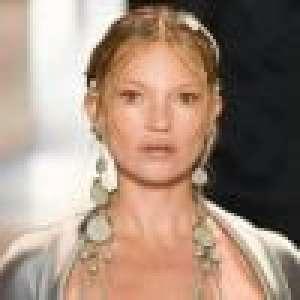 Kate Moss et sa fille Lila réunies : sublime duo pour le défilé Fendi