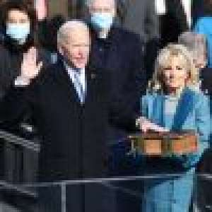 Joe Biden : Incident gênant à la Maison Blanche, ses deux chiens renvoyés