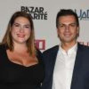 Charlotte Gaccio dépitée : elle espère fêter ses 20 ans de couple avec son mari dignement...