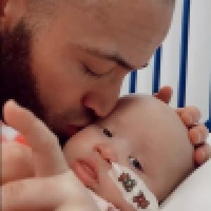 Ashley Cain : Sa fille de 8 mois n'a plus que quelques jours à vivre