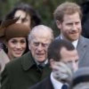 Mort du prince Philip : l'hommage timide de Meghan Markle et du prince Harry