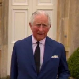 Mort du prince Philip : digne, le prince Charles rend hommage à son