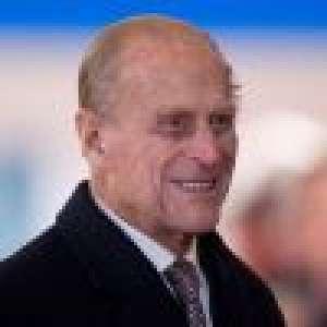 Mort du prince Philip : William et Harry réagissent... séparément