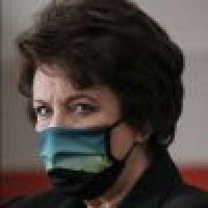 Roselyne Bachelot pimpante et guérie de la Covid-19 : première apparition depuis son hospitalisation