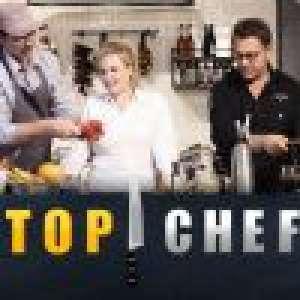 Top Chef 2021, la panique : un incendie bouleverse le tournage, les candidats évacués !
