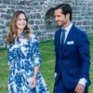 Carl Philip et Sofia de Suède : Craquants portraits du prince Alexander, 5 ans déjà !