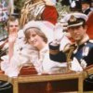 Diana plus présente que jamais : sa robe de mariée enfin exposée, grâce à Harry et William