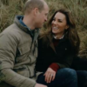 Kate et William : Plus amoureux que jamais dans une vidéo inédite avec George, Charlotte et Louis
