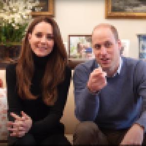 Kate Middleton et William : Gros changements sur leur compte Instagram, place à la décontraction