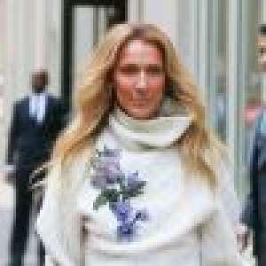 Céline Dion : Elle reçoit un gros tacle de la mère de Grégory Lemarchal !
