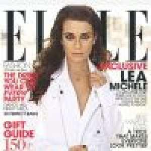 Lea Michele : Odieuse bien au-delà de la série Glee, une collaboratrice en pleurs