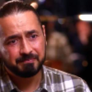 Moundir guéri de la Covid-19 : en larmes face à Nikos Aliagas, il craque