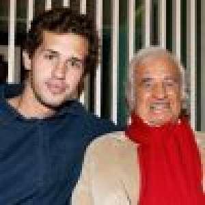 Victor Belmondo : Le petit-fils de Jean-Paul Belmondo aux anges lors d'un évènement très spécial