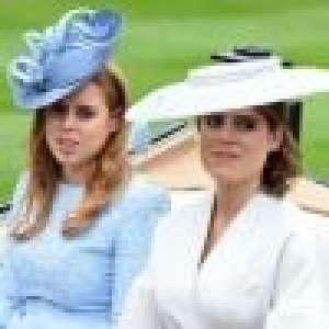 Princesse Beatrice enceinte : ce privilège que va recevoir son bébé... contrairement à celui de sa soeur !