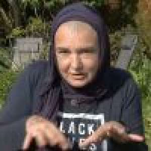 Sinéad O'Connor, la retraite à 54 ans ? Curieuse annonce après