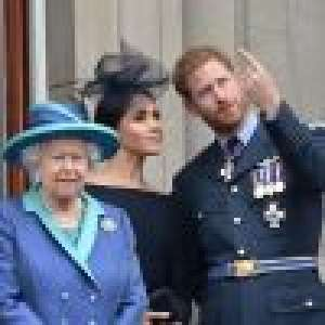 Harry irrespectueux envers la reine Elizabeth ? On l'accuse d'un nouveau mensonge !