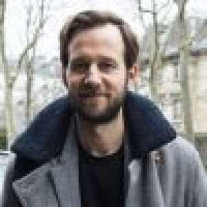 Benjamin Lavernhe secoué par la mort de Jean-Pierre Bacri :