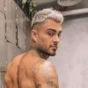 Thibault Garcia, un avant/après bluffant : sa transformation physique en images !