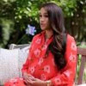 Meghan Markle sort du silence après la naissance de Lilibet