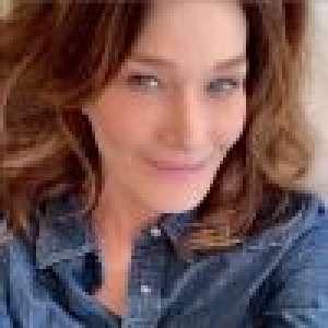 Carla Bruni : Aurélien, son séduisant fils, fête déjà ses 20 ans !