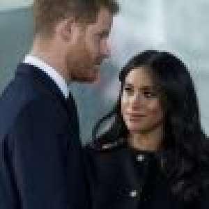 Meghan Markle et Harry irrespectueux envers la reine ? Les nouvelles