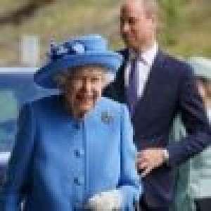 Elizabeth II radieuse en Ecosse avec William : premier voyage officiel depuis la mort du prince Philip