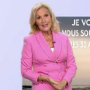 Fabienne Amiach quitte France 3 : les adieux de la présentatrice météo brutalement écourtés