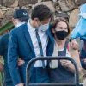 Olivia Wilde et Harry Styles amoureux : retrouvailles et escapade romantique en Italie