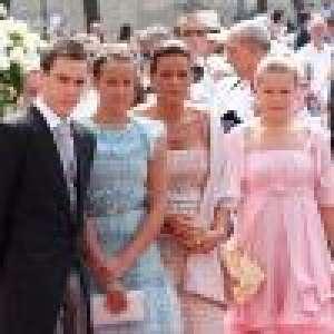 Pauline Ducruet et Camille Gottlieb au mariage d'Albert et Charlene : elles ont depuis bien changé !