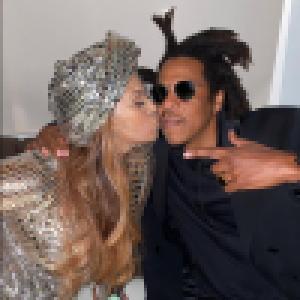 Beyoncé et Jay-Z prennent l'hélicoptère... pour aller déjeuner !