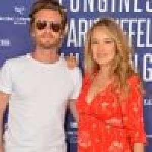 Elodie Fontan et Philippe Lacheau : Escapade au soleil pour un jour très particulier