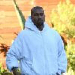 Kanye West à nouveau célibataire ? Avec Irina Shayk, c'est déjà fini !