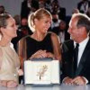 Cannes 2021 : Le palmarès complet, premières images des heureux gagnants !