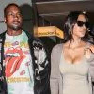 Kim Kardashian : Que pense-t-elle de la nouvelle histoire d'amour de Kanye West ?