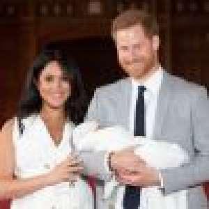Meghan Markle et Harry : leur fille Lilibet toujours pas dans la liste de succession au trône d'Angleterre !