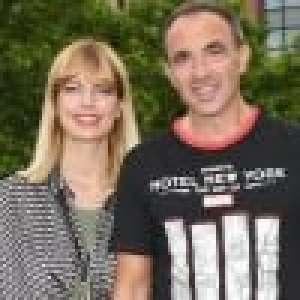 Nikos Aliagas : Qui est Tina Grigoriou, sa compagne et mère de ses enfants ?