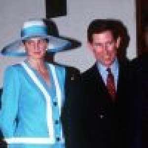 The Crown saison 5 : premières photos des nouveaux Charles et Diana !