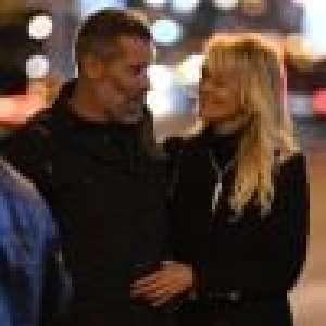 Laeticia Hallyday bientôt à Paris : Jalil Lespert absent du concert hommage à Johnny