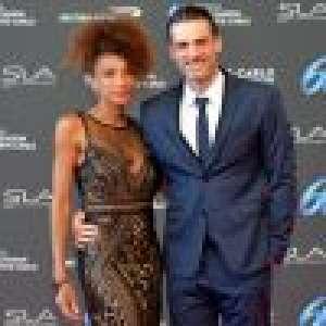 Gil Alma et sa femme Aminata divorcent après 15 ans d'amour : l'acteur partage un tendre message