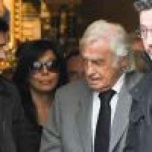 Jean-Paul Belmondo : Pourquoi sa dernière compagne, Carlos Sotto Mayor, n'était pas aux obsèques ?